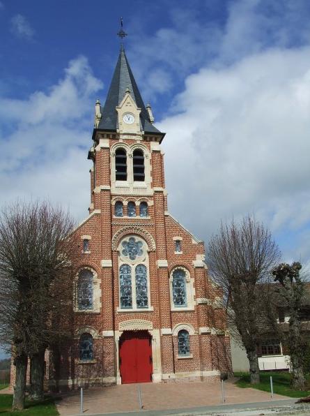église st fuscien