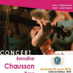 orchestre picardie