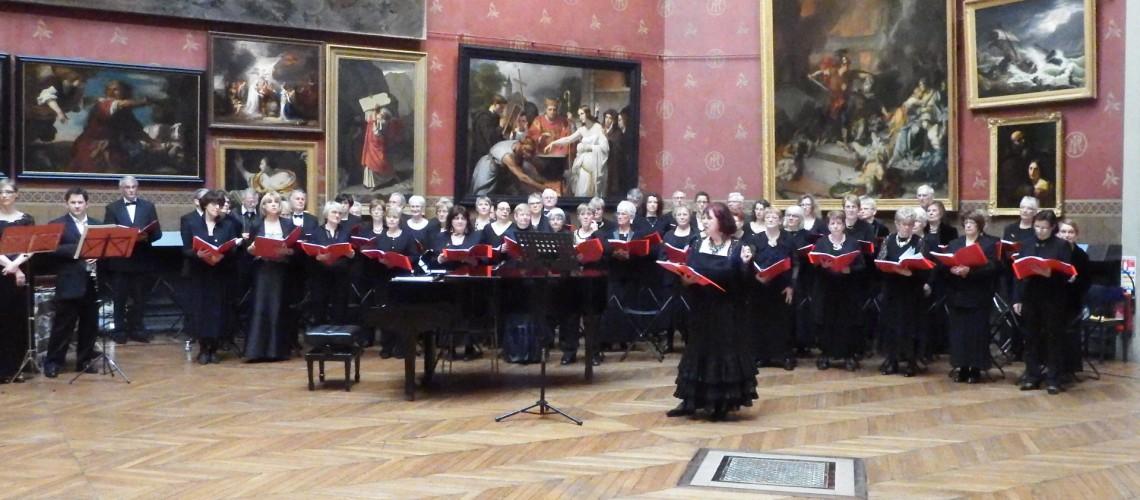 Musée de Picardie à Amiens 22 mars 2015