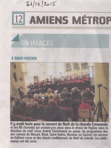 Courrier Picard 31 12 2015
