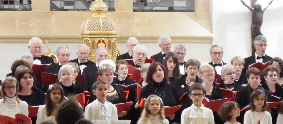 Concert de Noël déc. 2015